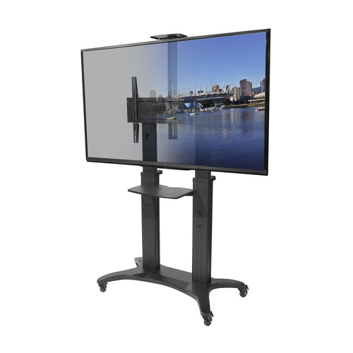 Kanto Mobile TV Cart for TVs from 55