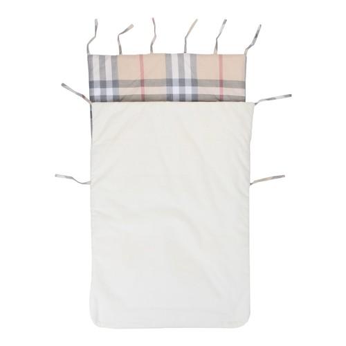 BURBERRY CHILDREN Sleeping sack
