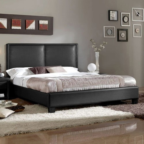 Baxton Studio Modern Platform Bed