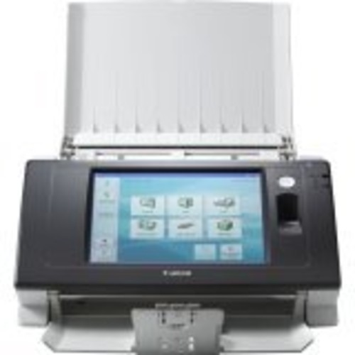 Canon 4575B007 imageFORMULA Document Scanner