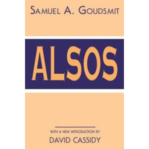 Alsos / Edition 1