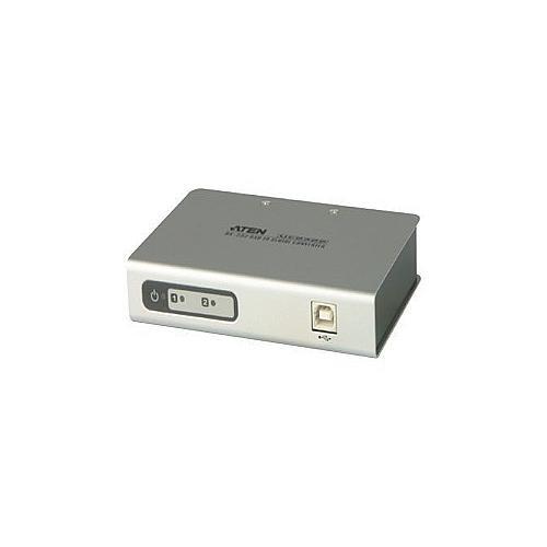 2Q54441 - Aten UC2322 USB to Serial Hub