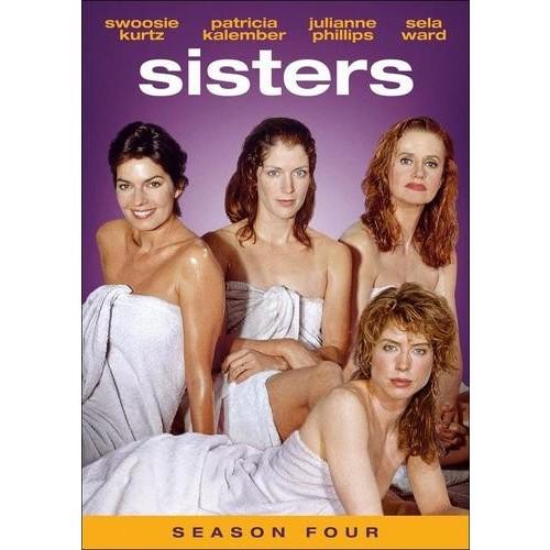 Sisters: Season Four [6 Discs] [DVD]