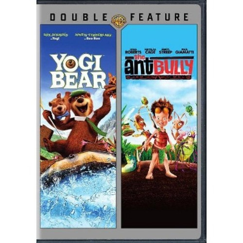 Yogi Bear/Ant Bully (DVD)