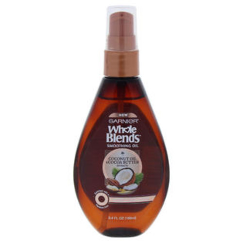 Garnier Whole Blends Smoothing Oil Coconut & Cocoa Butter Extracts