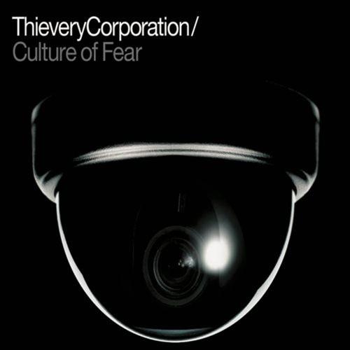 Culture of Fear [LP] - VINYL