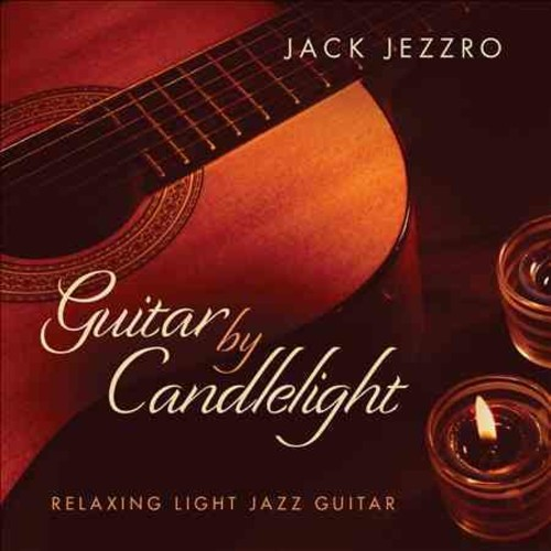 Guitar By Candlelight [CD]