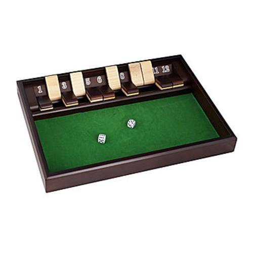 International Playthings Board Game