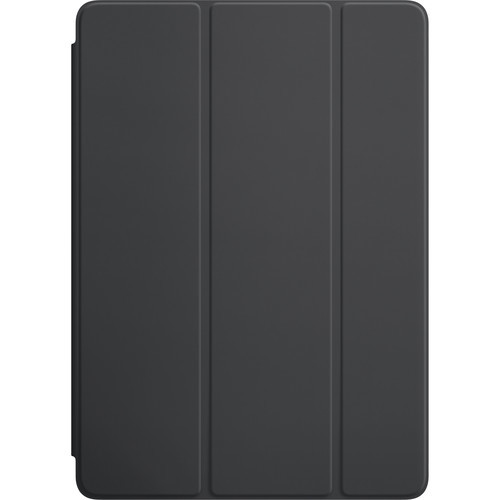 iPad Smart Cover (Charcoal Gray)