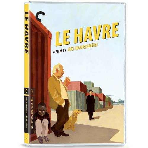 Le Havre [Criterion Collection] [DVD] [2011]