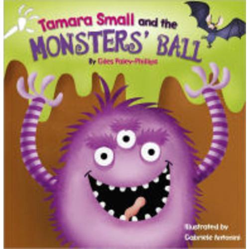 Tamara Small and the Monsters Ball
