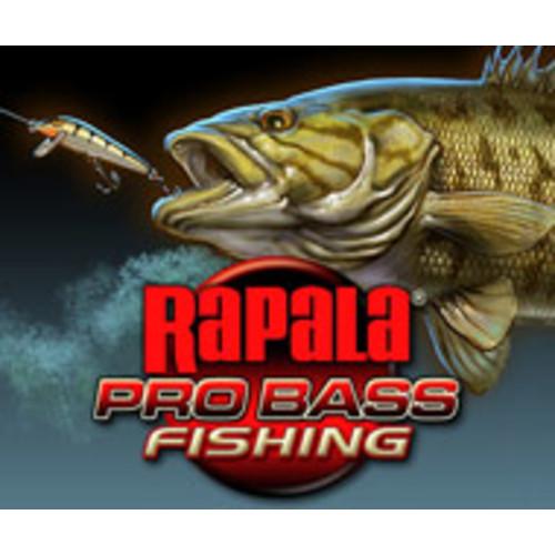 Rapala Pro Bass Fishing [Digital]