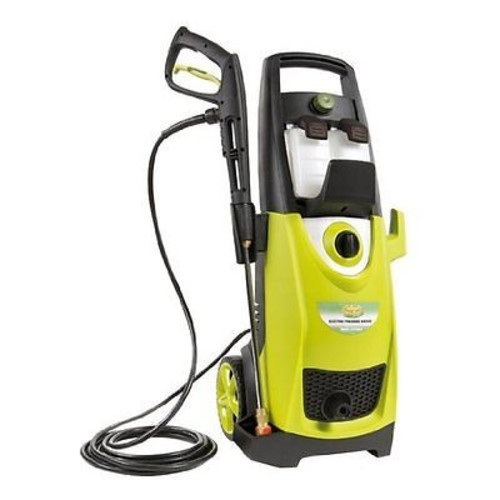 Offering Sun Joe SPX3000 2030 PSI 1.76 GPM Electric Pressure Washer 14.5-Amp -- New [Istilo154369]