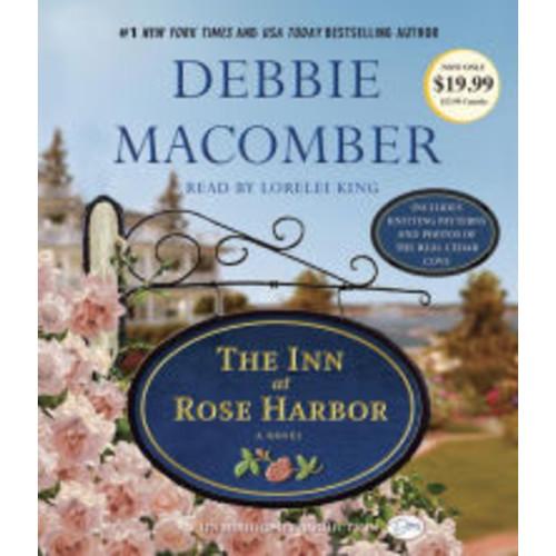 The Inn at Rose Harbor (Rose Harbor Series #1)