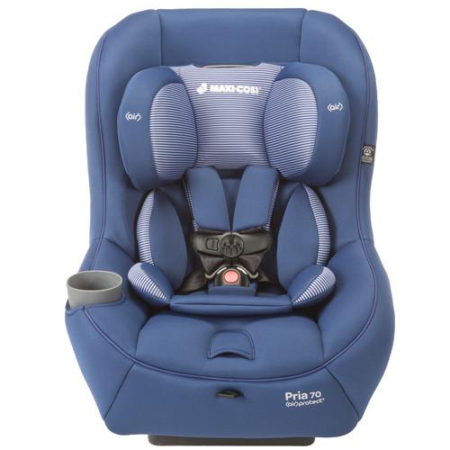 Maxi-Cosi Pria 70 Convertible Car Seat - Blue Base
