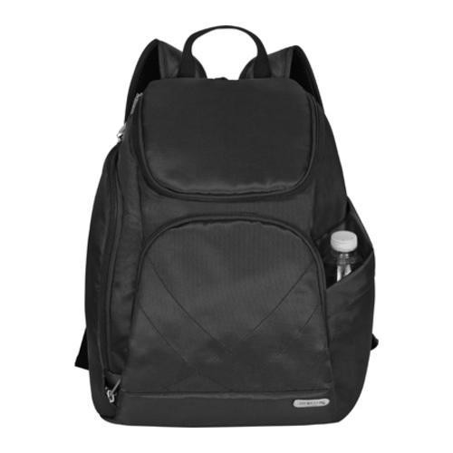 Travelon Classic Black Anti-Theft Backpack