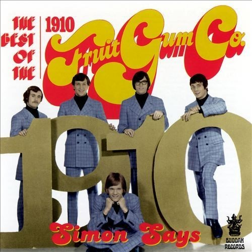 Best Of The 1910 Fruitgum Co. CD