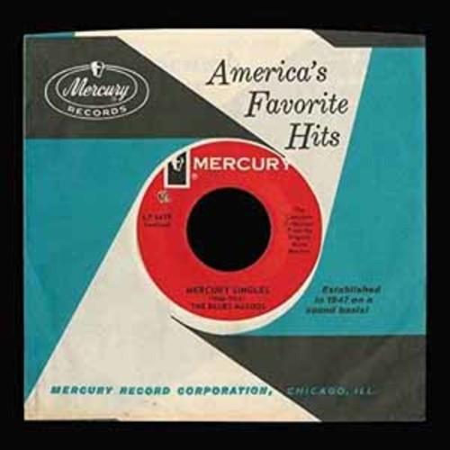 Mercury Singles (1966-19 Blues Magoos
