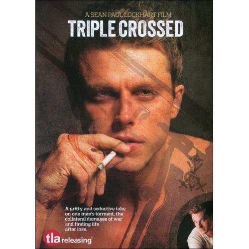 Triple Crossed [DVD] [2013]