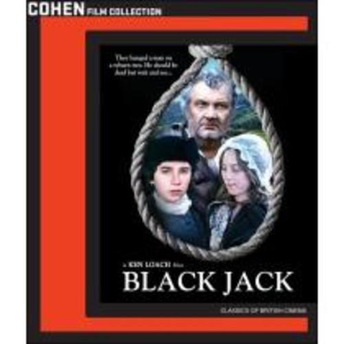 Black Jack [35th Anniversary Edition] [Blu-ray] [1979]
