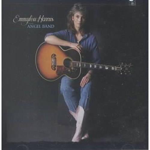 Emmylou Harris - Angel Band