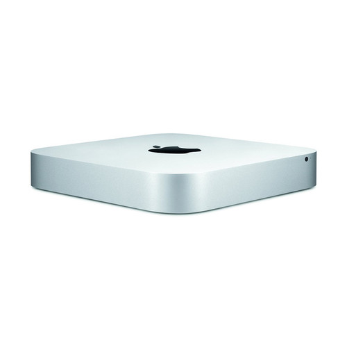 Apple Mac Mini (Late 2014) with Intel Core i5 (1.4GHz), 4GB RAM, 500GB HDD