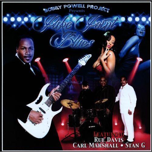 Juke Joint Blues [CD]
