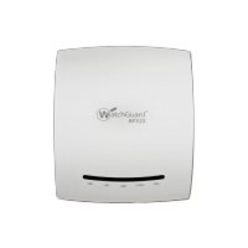 WatchGuard AP320 - Wireless access point - GigE - 802.11a/b/g/n/ac - Dual Band - Competitive Trade In (WGA32453)