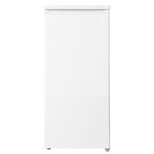 Kenmore 20502 4.9 cu. ft. Upright Freezer - White