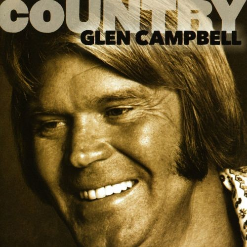 Country: Glen Campbell [CD]