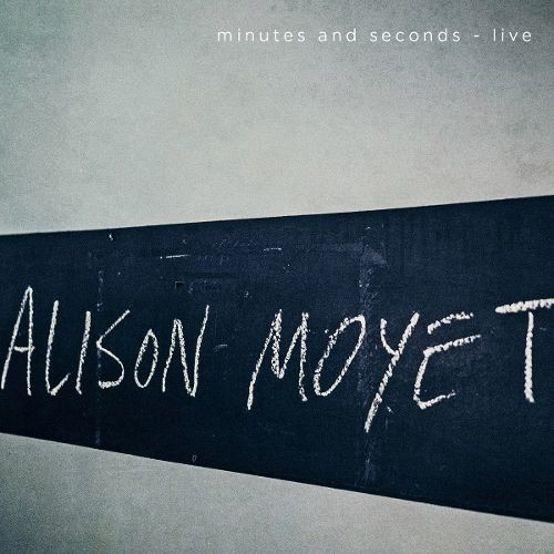 Minutes and Seconds: Live [CD]