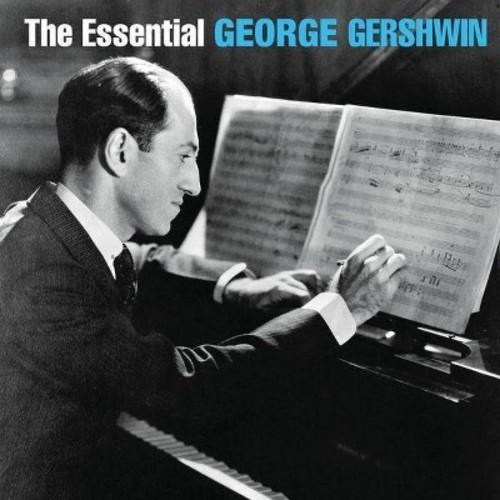 George gershwin - Essential george gershwin (CD)