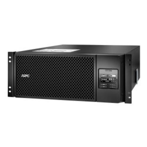 APC Smart-UPS SRT 6000VA RM - UPS