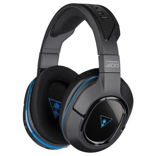 PlayStation 4 Ear Force Stealth 400 Wireless Gaming Headset