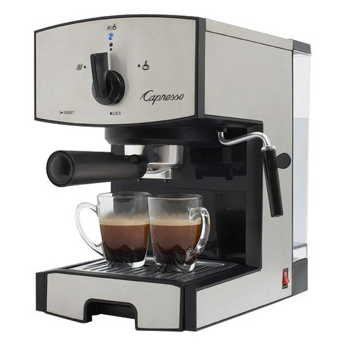 Jura-Capresso EC50 Pump And Cappuccino Machine