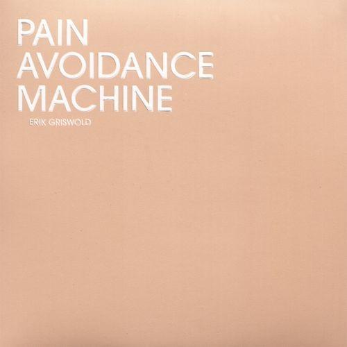 Pain Avoidance Machine [CD]