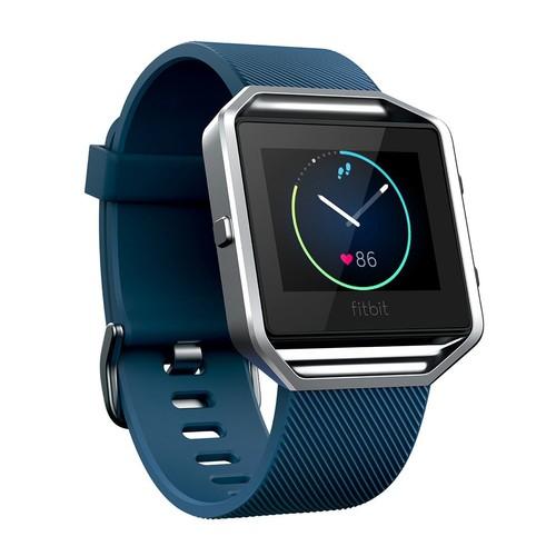 Fitbit Blaze Smart Fitness Tracker