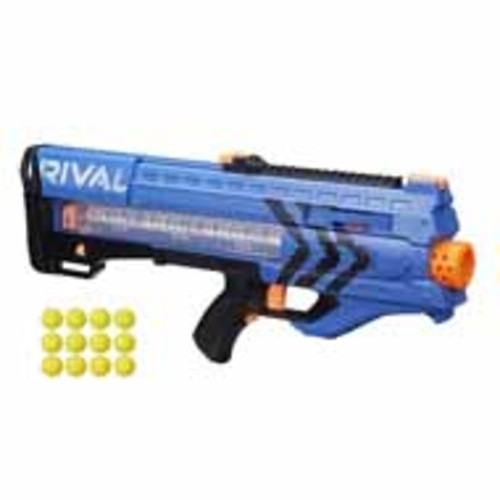 Nerf Rival Zeus MXV 1200 Blue
