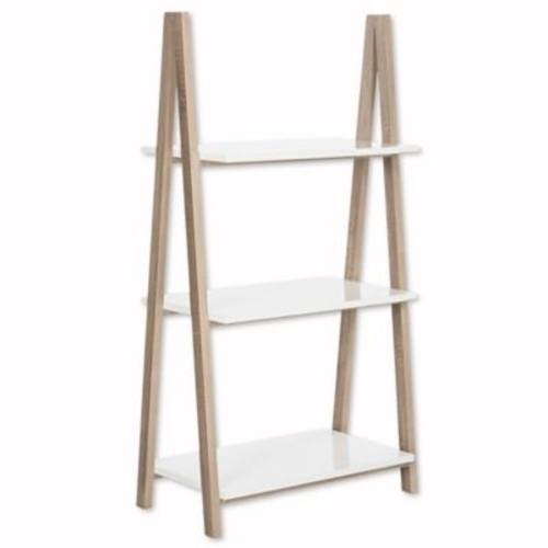 Safavieh Hartley Bookcase in White
