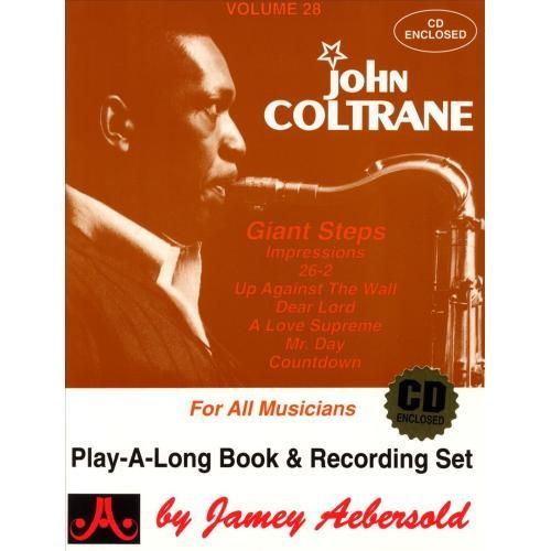 John Coltrane, Vol. 2 [CD]