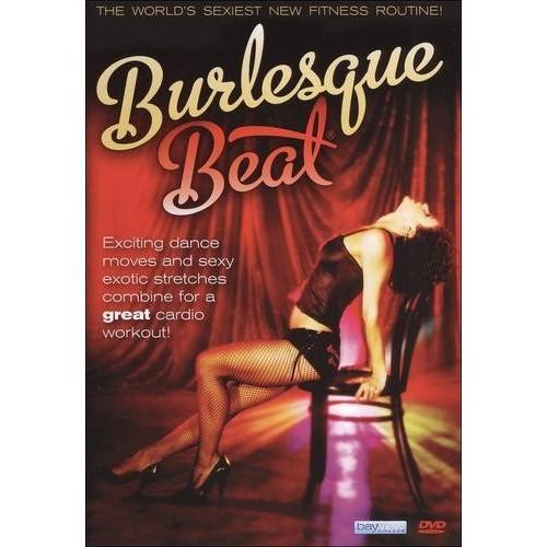 Burlesque Beat [DVD] [2009]
