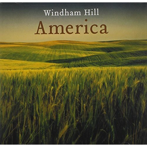 Windham Hill America [CD]