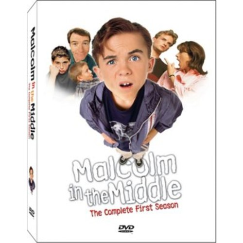 20th Century Fox Malcolm in the Middle Season 1, DVD
