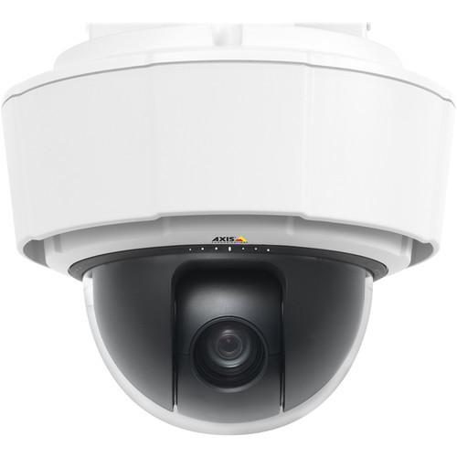 P5515-E 2MP Outdoor PTZ Dome Camera