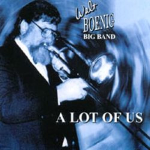 A Lot of Us [CD]