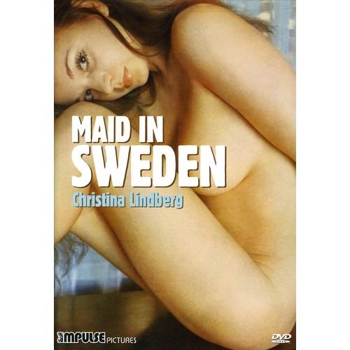 Maid In Sweden (DVD)