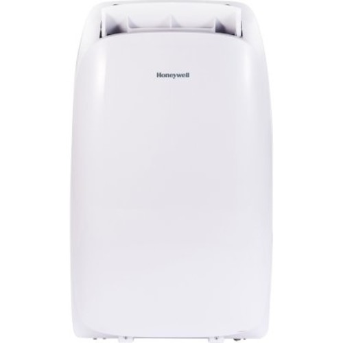 Honeywell Series 10,000 BTU Portable Air Conditioner with Remote Control - White