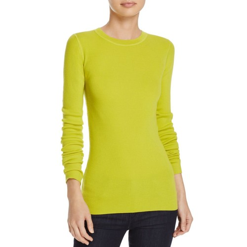 THEORY Merzi Fitted Merino Wool Sweater