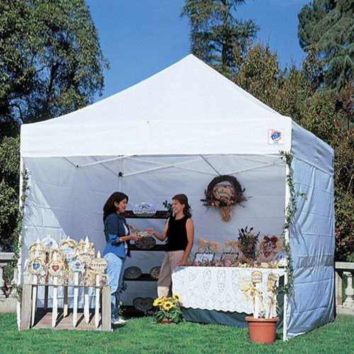 E-Z Up Vantage 10' x 10' Recreational Instant Shelter