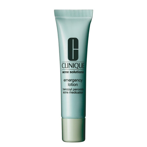 Acne Solutions Emergency Gel Lotion